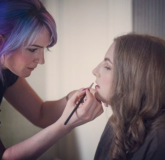 #makeup #makeupartist #bostonmakeupartis