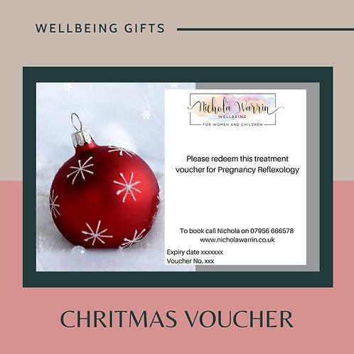 Gift Voucher 45 Minute Treatment