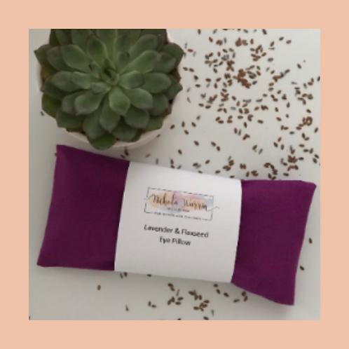 Eye Pillow - Purple