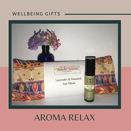 Aroma Relax Set