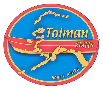 Tolman Alaskan Skiff