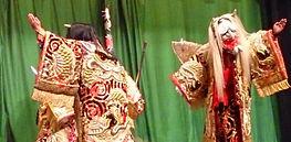hiroshima kagura wednesday show