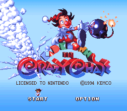 Kid_Klown_in_Crazy_Chase_(SNES)_01.png