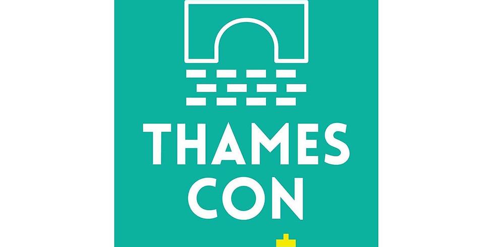 Thames Con Part III