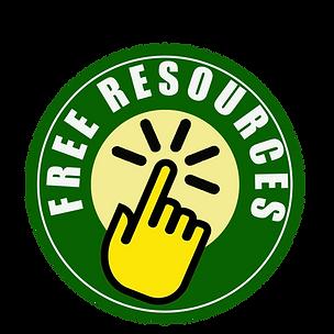 Free Resources LOGO # Transparent #1.png