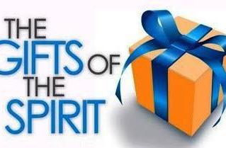 CHILDREN & THE HOLY SPIRIT