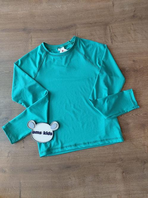 Camiseta de proteção