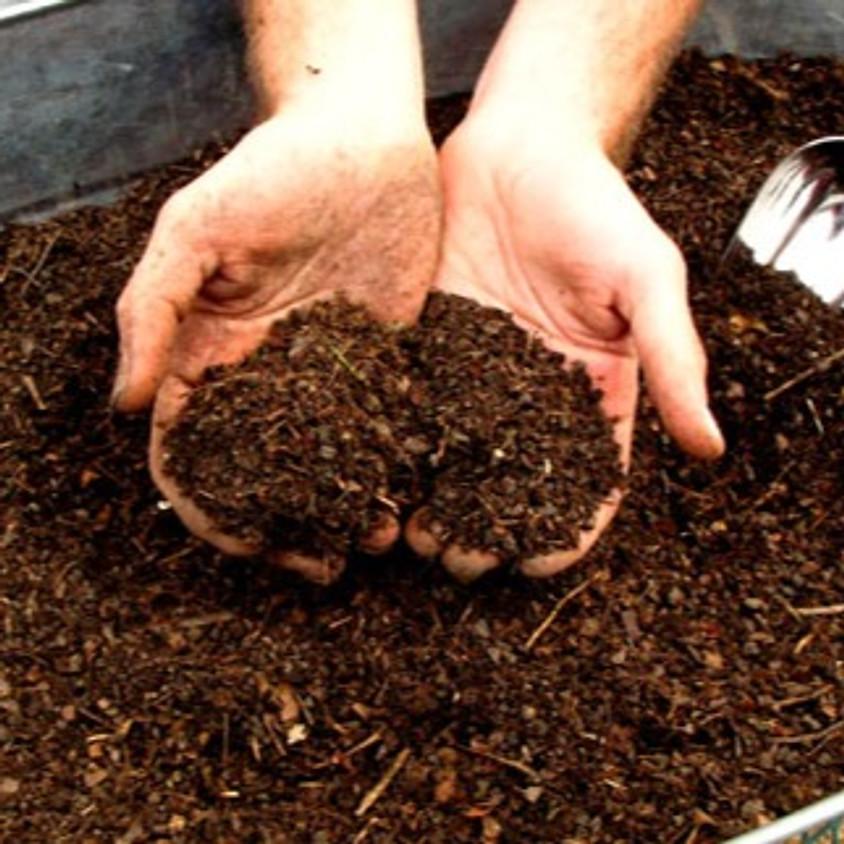 Making Black Gold - Composting Workshop (In-person)