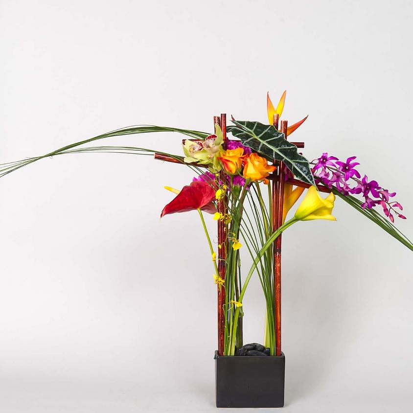 Floral Design Workshop
