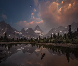Mount Assiniboine National Park
