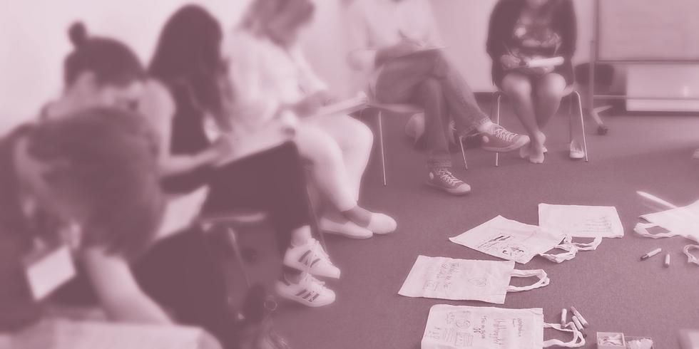 Módulo I de Coaching em Grupo - Redefinindo Caminhos - 4° Edição