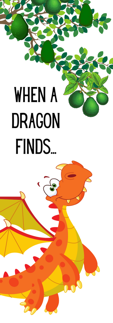 When a Dragon Finds...