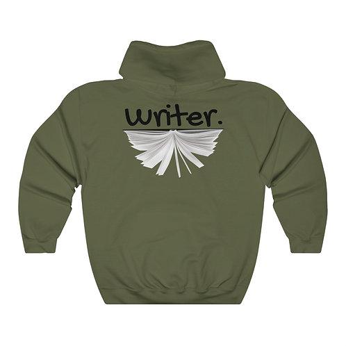 978 Writer/book Unisex Heavy Blend™ Hooded Sweatshirt