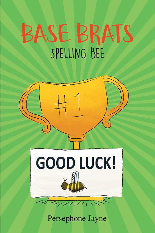 Base Brats: Spelling Bee