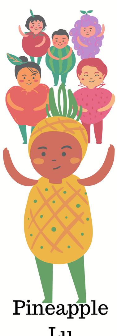 Pineapple Lu