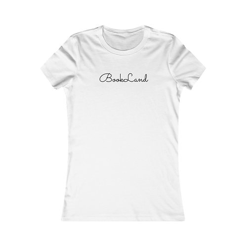 Greetings from the 978 Women's Favorite Tee