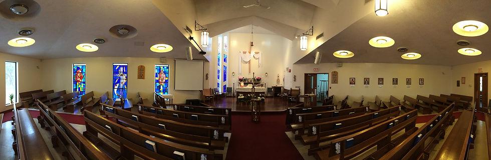 COTR Anglican Church of the Resurrection Hamilton Worship Space Nave.jpg