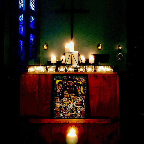 COTR Resurrection Church Taize Candles Icon.jpg