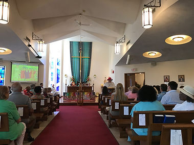 COTR Resurrection Church Sunday Worship Congregation.JPG