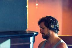 Steve music pic