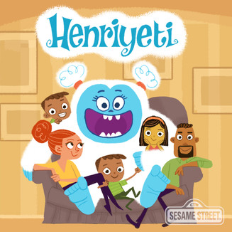 Henriyeti