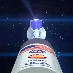NASA MarCO
