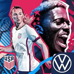 VW & US Soccer