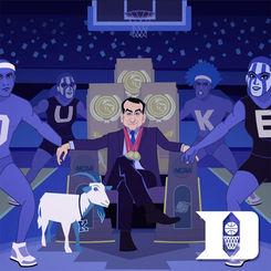 Duke Men's Basketball