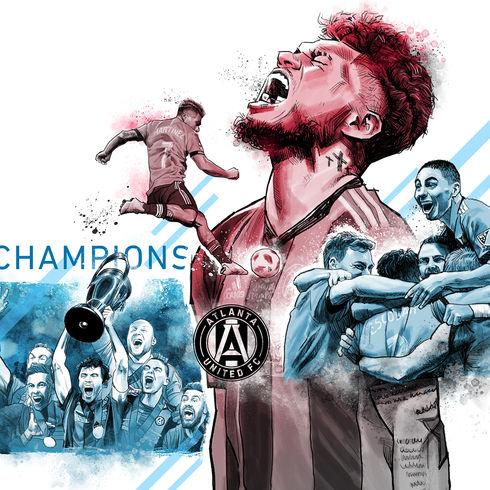 MLS 2018 Recap