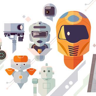 NASA Space Robotics