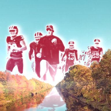 Indiana University Football