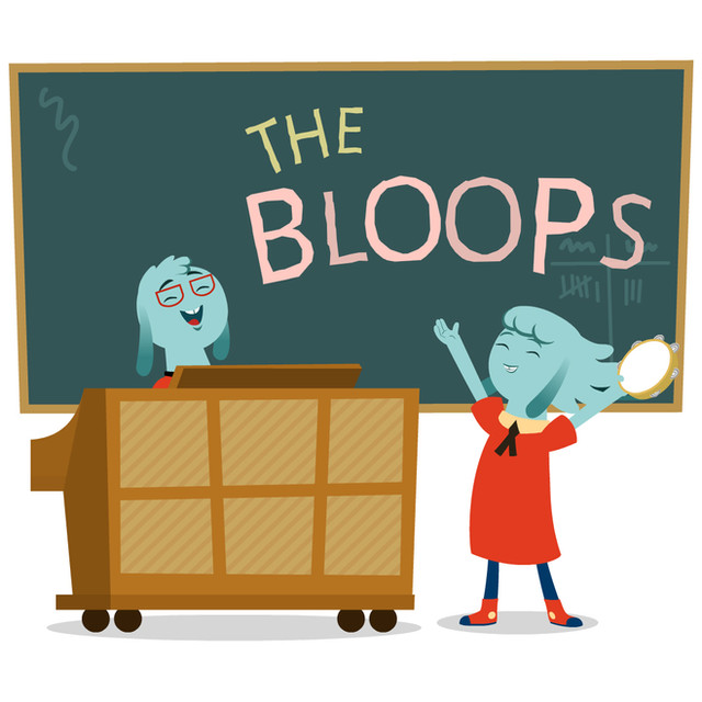 McGraw Hill: The Bloops!