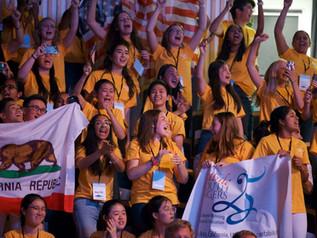 Silicon Valley Youth Chorus Cantabile a Winner at European Choir Games   San Francisco Classical Voi