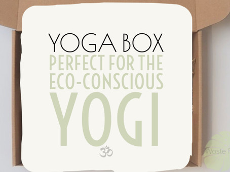 The Importance Of Eco-Conscious Yoga