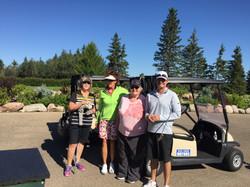 golf w pro4