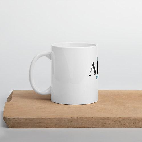 Aloha You- Mug
