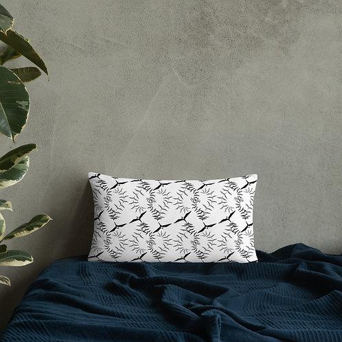 `Iwa Fern- Basic Pillow
