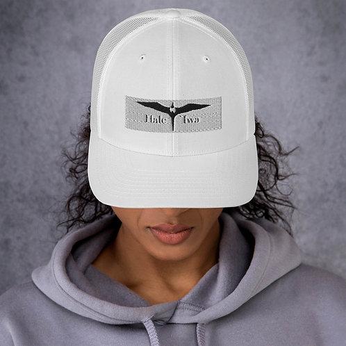 Hale'iwa- Trucker Cap