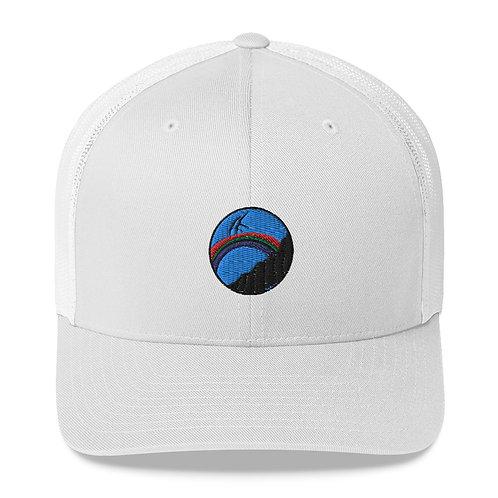 'Iwa over ko'olau- Trucker Cap