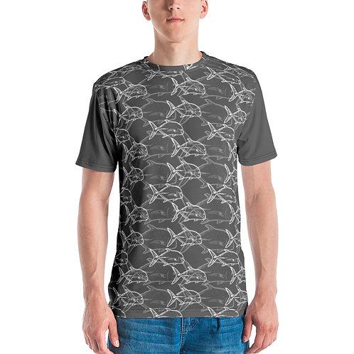 Ulna School- Men's T-shirt