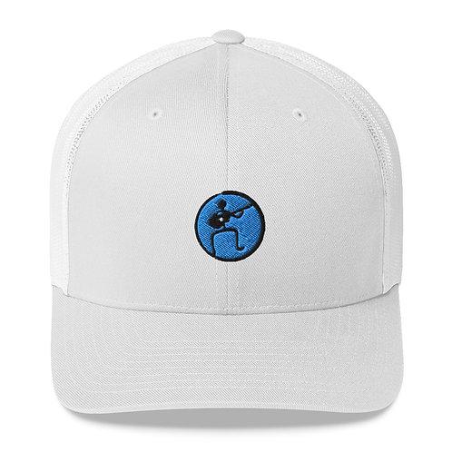 Solo Man- Trucker Cap