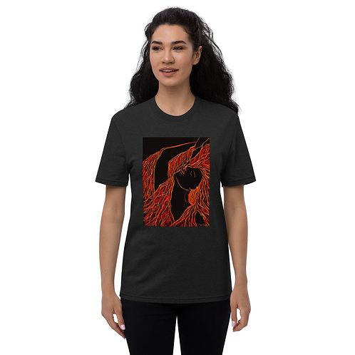 I see Pele- Unisex recycled t-shirt