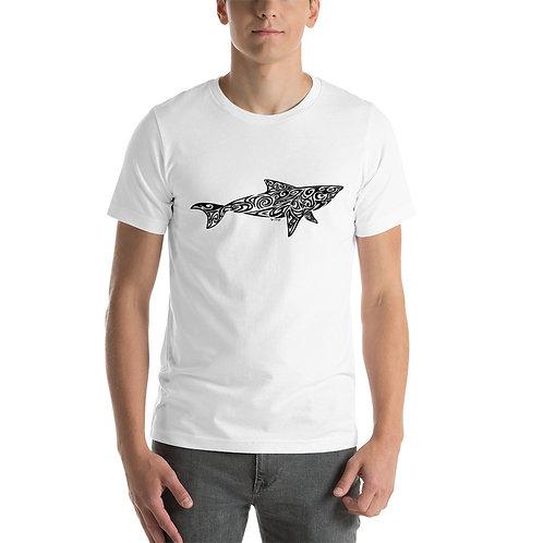 Mano- Short-Sleeve Unisex T-Shirt