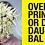 Thumbnail: Frédérique Daubal Livre Overprint + 2 tirages