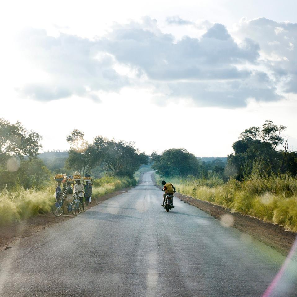 William Daniels Tirage Mali