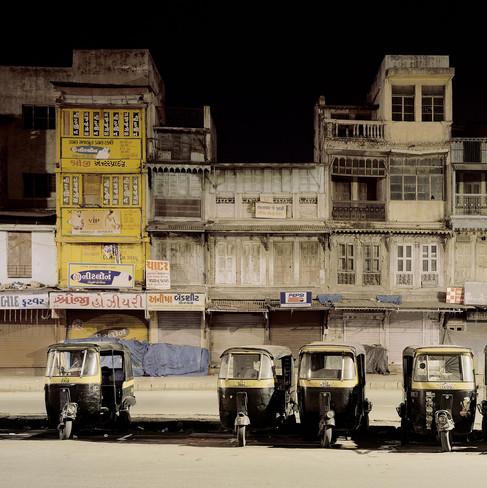 Frédéric Delangle Tirage Ahmedabad