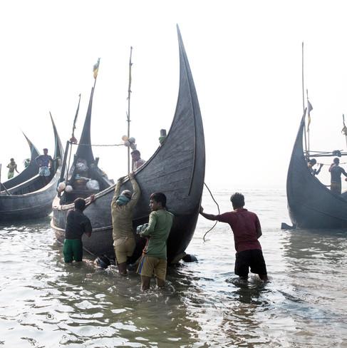 William Daniels Tirage Bangladesh