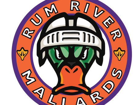 Mallards romp in regular season finale in Rochester