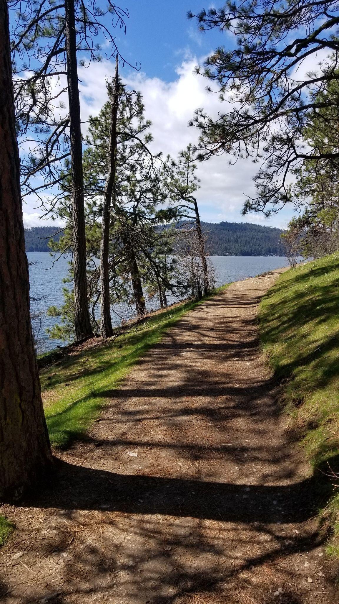 Tubbs Hill Trail