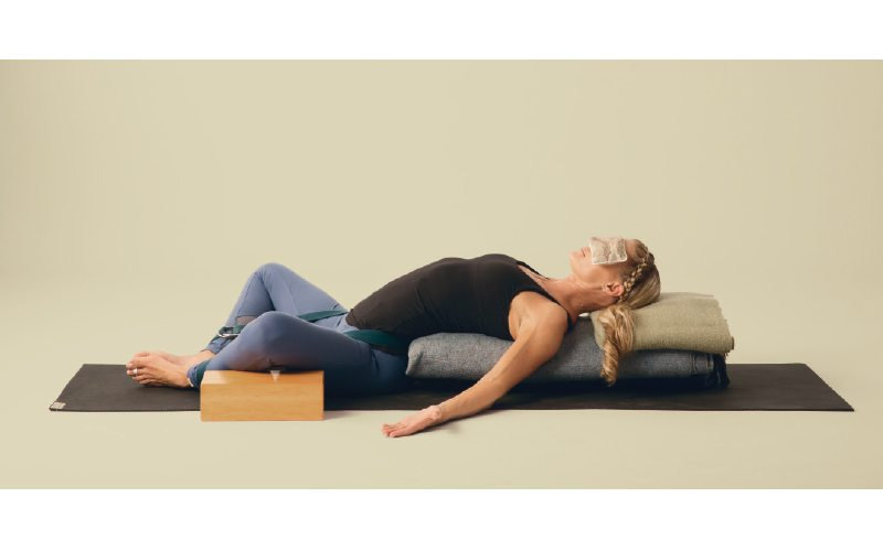 Restorative & Yoga Nidra Meditation